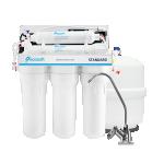Οικιακή Μονάδα Αντίστροφης Όσμωσης με αντλία - Ecosoft Pump