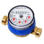Υδρόμετρο για φίλτρα νερού