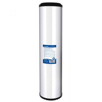Προφίλτρο ενεργού άνθρακα GAC - Big Blue 20'' x 4,5'' της ΑQUAFILTER
