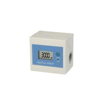 Ροόμετρο - FlowMeter (DigiFlow 8000T)