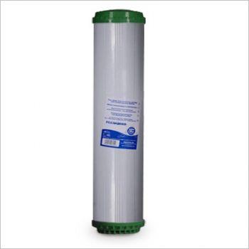 Προφίλτρο ενεργού άνθρακα GAC + KDF - Big Blue 20'' x 4,5'' της ΑQUAFILTER