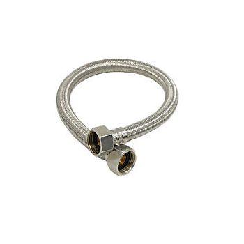 Σπιράλ Inox υψηλής πίεσης 1/2'' - 50 cm