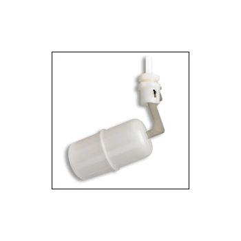 Mini φλοτερ υδραυλικό (κάθετης τοποθέτησης) - 1/4''