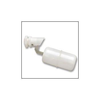 Mini φλοτερ υδραυλικό (οριζόντιας τοποθέτησης) - 1/4''