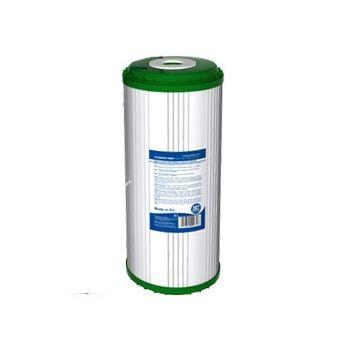 Προφίλτρο ενεργού άνθρακα GAC + KDF - Big Blue 10'' x 4,5'' της ΑQUAFILTER