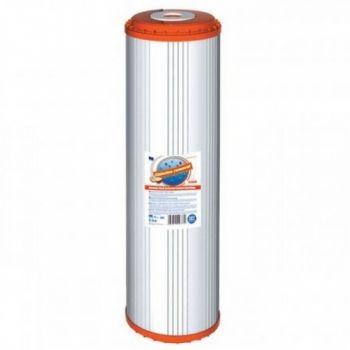 Προφίλτρο ενεργού άνθρακα GAC (coconat)- Big Blue 20'' x 4,5'' της ΑQUAFILTER